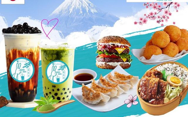 Yukino Organic Foods - Bentos & Burgers
