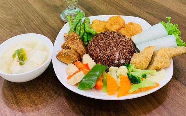 Cơm Chay An Bình - An Bình City Phạm Văn Đồng