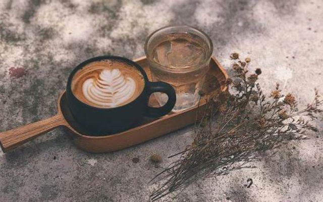 The 1992 Coffee & Tea