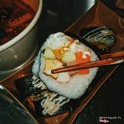 kimbap truyền thống 29k