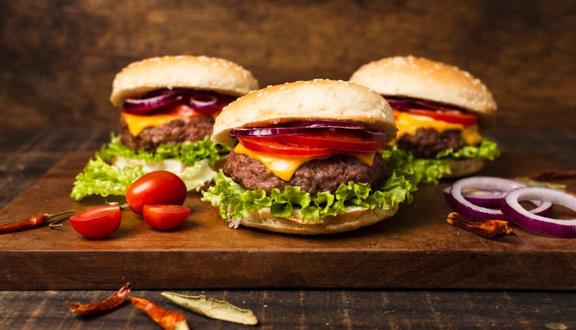 Burger House - Shop Online