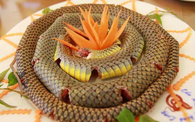 Nhà hàng Chín Định