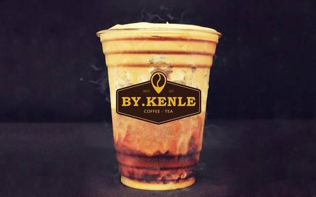 Bọt Cafe - By Kenle - Cộng Hòa
