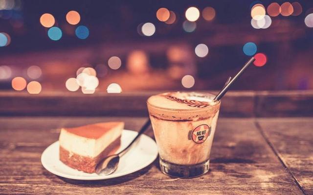Bắc Việt Coffee - Tam Bạc