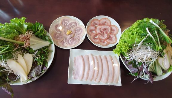 Thanh Thuy Noodle House