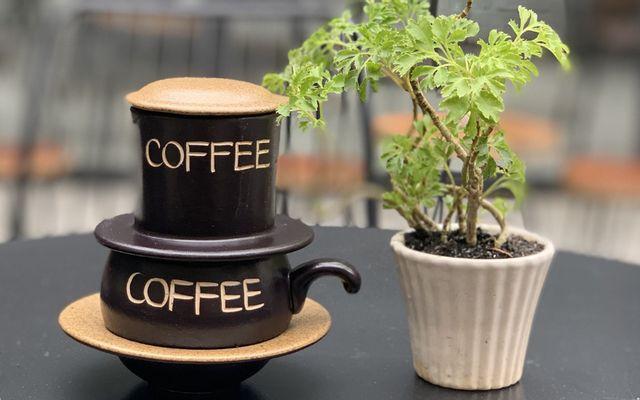 Odin Coffee