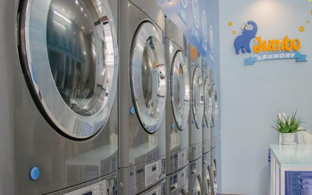 Jumbo Laundry - Giặt Ủi Chuyên Nghiệp