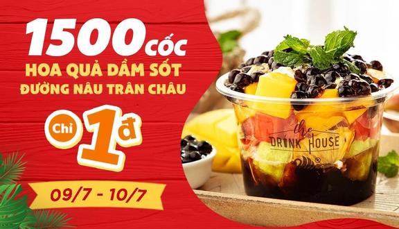 The Drink House - Phan Đăng Lưu