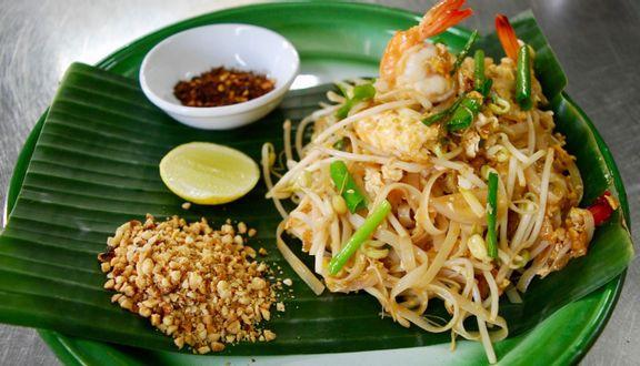 Eat Thai Hoi An