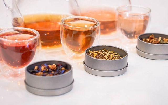 The Social Hub - Handcraft Tea