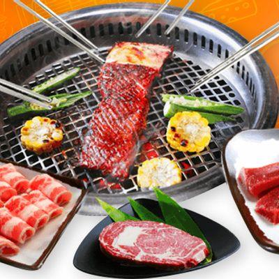 (HCM) Top 10 nhà hàng buffet trưa giá rẻ cho dân văn phòng