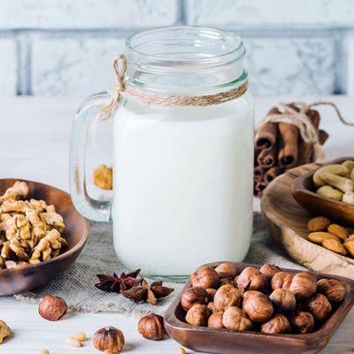 Tổng hợp công thức sữa ngũ cốc nhà làm