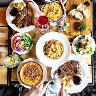 Top 18 Nhà Hàng Steak Ngon Đặc Sắc Ở Sài Gòn