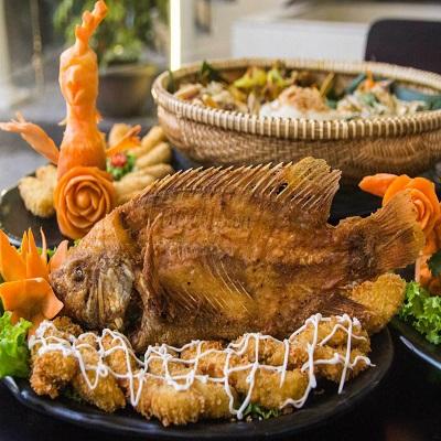 Top nhà hàng ngon được yêu thích nhất ở Đà Nẵng
