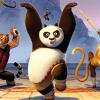 panda gau truc