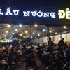 Bùi Thị Thu Trúc