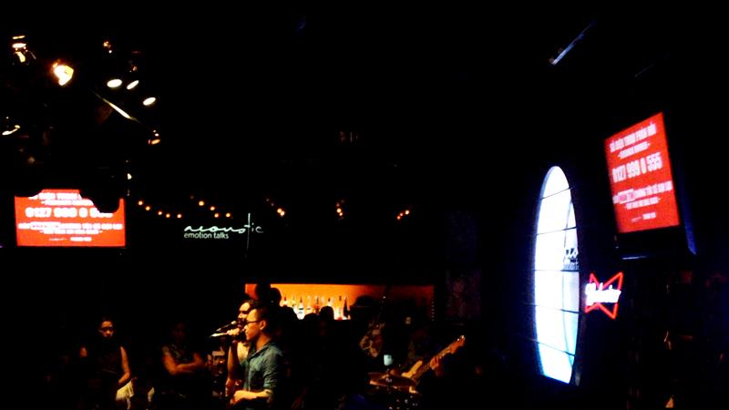 Acoustic Bar - Live Music Cafe