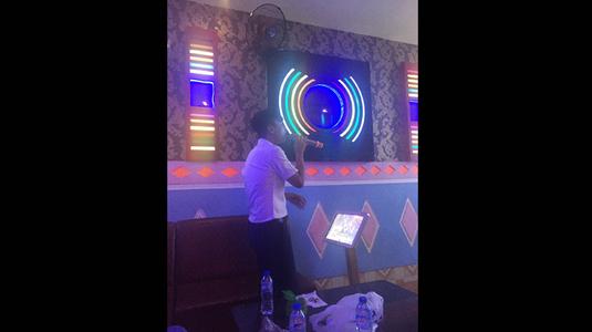 Karaoke 64