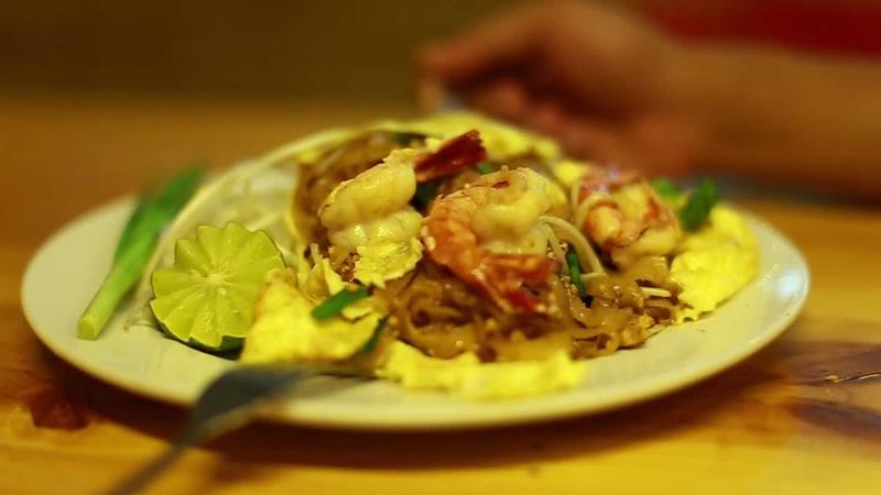 Nhà hàng món Thái