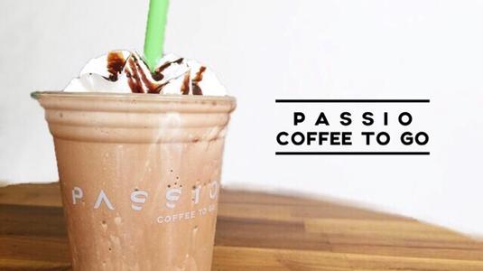 Passio Coffee NTMK