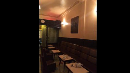 Tùng Cafe