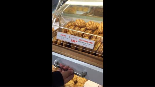 Liên Hoa - Bakery & Restaurant