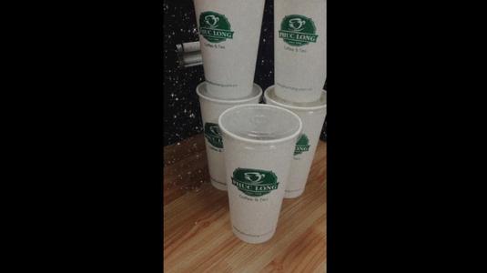 Phúc Long Coffee & Tea - Crescent Mall