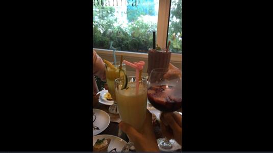 Botanica Restaurant - Thái Phiên