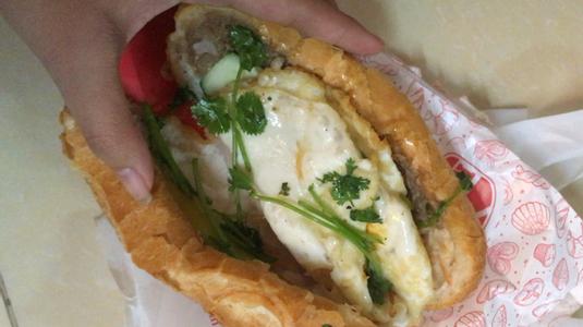 Huỳnh Gia - Bánh Mì, Vịt Quay & Heo Quay - Lê Quang Sung