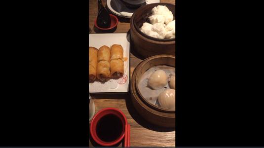 San Fu Lou - Ẩm Thực Trung Hoa