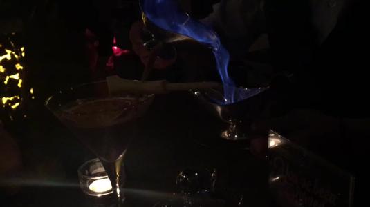 Cocktail đẹp