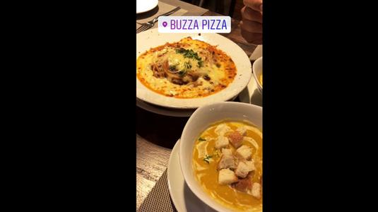 Buzza Pizza ❤️