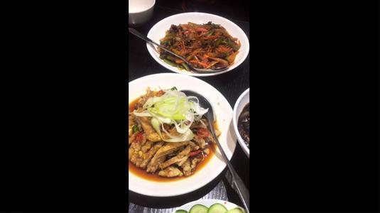 Rak'n Wok - Korean Restaurant