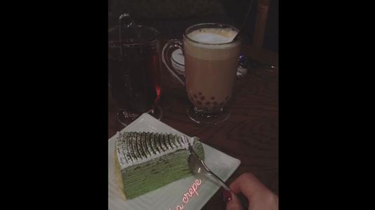 Cora Cafe - Hòa Mã