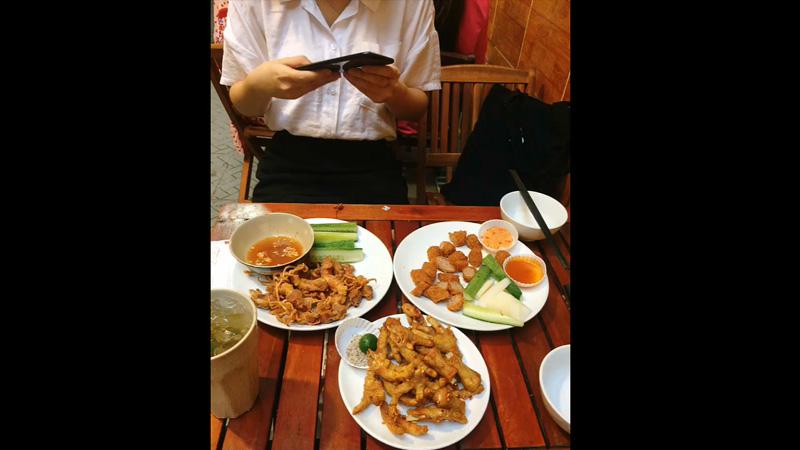 Ngõ 8 - Trà Chanh & Lẩu Riêu Cua Đồng - Trương Định