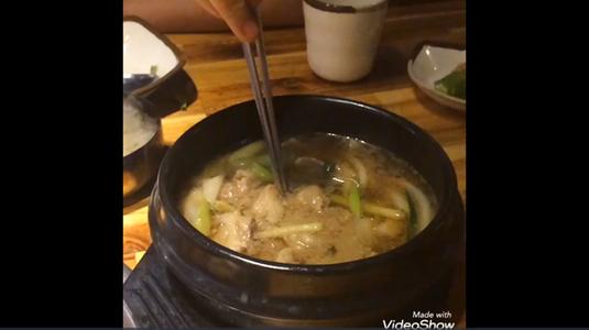 GoGi House - Quán Nướng Hàn Quốc - AEON Mall Bình Dương
