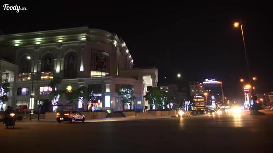 Sân băng trong nhà đầu tiên và duy nhất tại Quảng Ninh