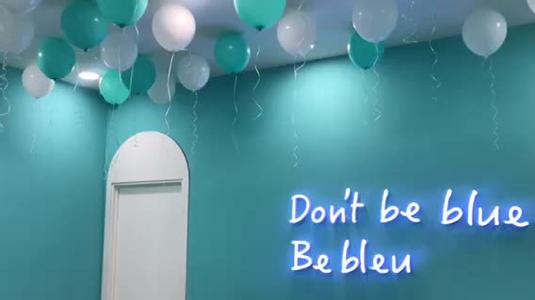 Bleu By R&B -***