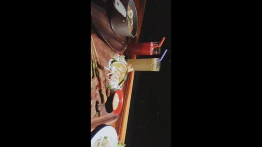 Chameleon Beach Bar