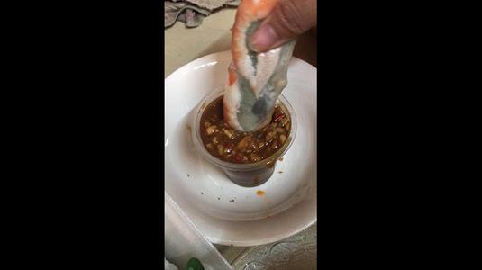 Dì Yến Bến Tre - Bún Thịt Xào