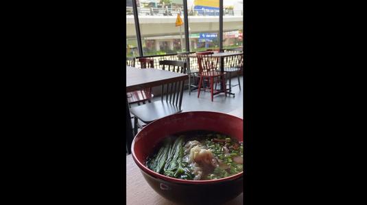 San Fu Lou - Ẩm Thực Quảng Đông -***