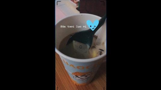 HAOCHA Milk Tea -***