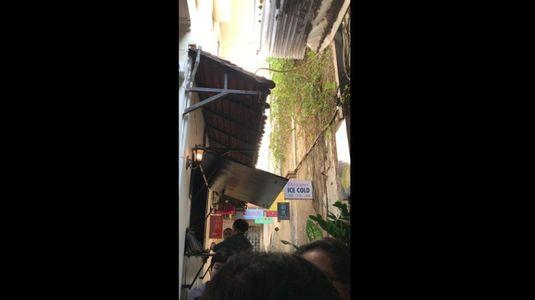 Cafe Yên -***