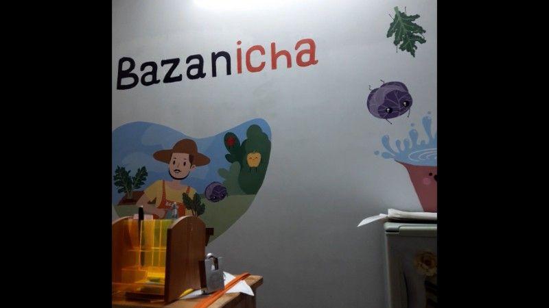 Bazan Drinks & More - Bùi Hữu Nghĩa