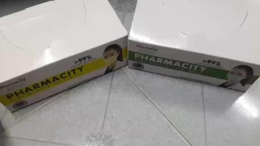 Nhà Thuốc Tây Pharmacity - Võ Thị Sáu