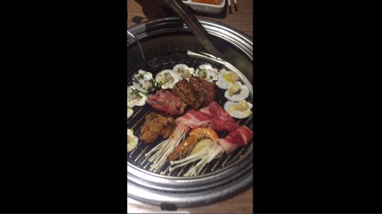Hana BBQ & Hot Pot Buffet - Phạm Viết Chánh
