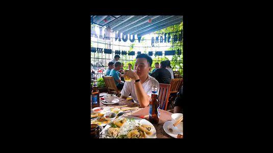 Vườn Bia Restaurant - Các Món Nhậu