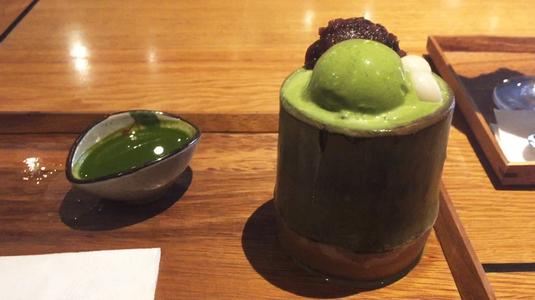 MOF Japanese Dessert Cafe - Somerset