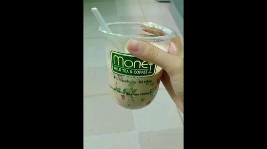 Trà Sữa Money -***