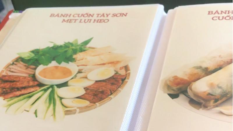 Bánh Cuốn Tây Sơn - Phạm Văn Đồng